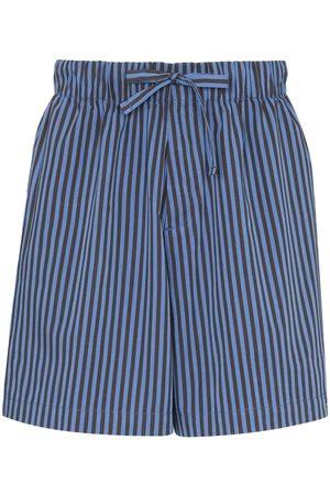 Tekla Short de pyjama en coton biologique