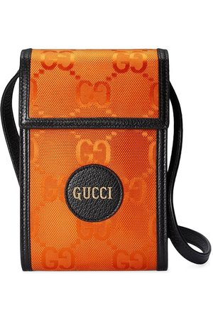 Gucci Pochette de smartphone Off the Grid GG Supreme