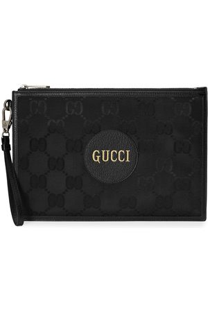 Gucci Pochette Off The Grid GG Supreme