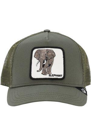"Goorin Bros. Casquette ""elephant"""