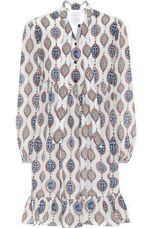 Chloé Robe imprimée en soie
