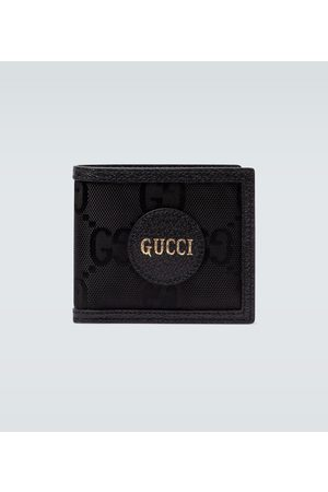 Gucci Porte-feuille Off The Grid en cuir