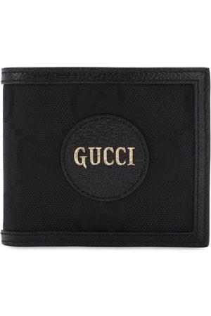 "Gucci Portefeuille En Econyl ""gg"""