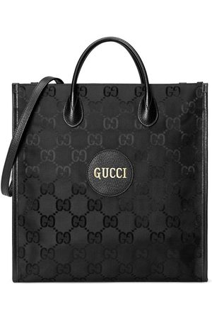 Gucci Sac cabas Off The Grid en toile GG Supreme