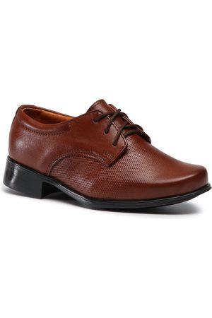 Tim Garçon Chaussures basses - Chaussures basses - 060/MR Brąz