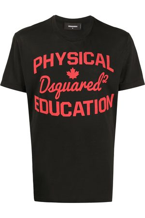 Dsquared2 T-shirt Physical Education