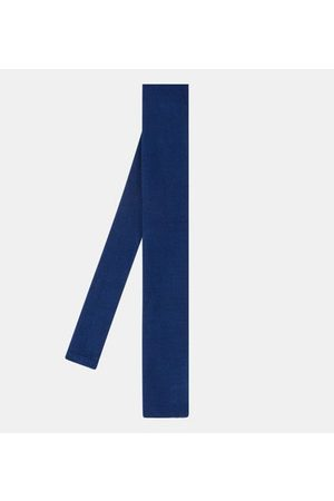Galeries Lafayette Homme Cravates - Cravate Gimaille droite