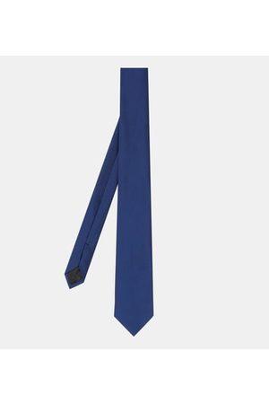 Galeries Lafayette Homme Cravates - Cravate Gipoly unie large