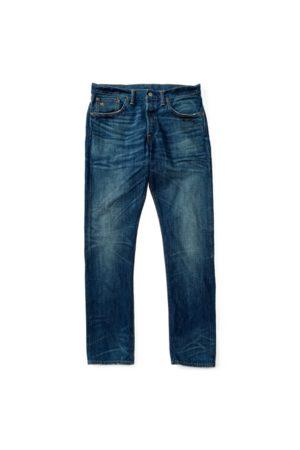 RRL Jean slim selvedge étroit