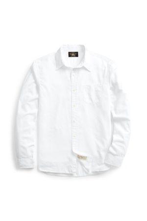 RRL Chemise workwear en sergé