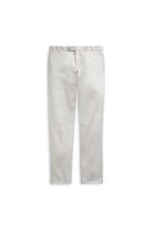 Ralph Lauren Pantalon chino slim stretch