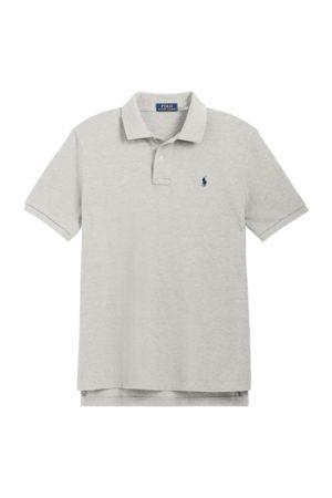 Polo Ralph Lauren Polo cintré en coton piqué stretch