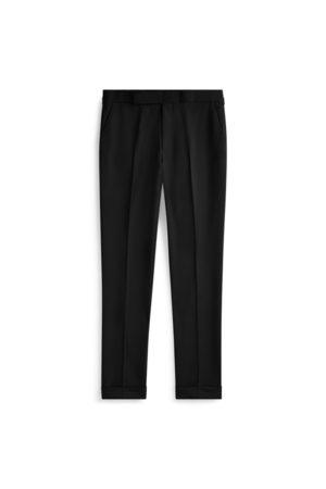 Ralph Lauren Pantalon RLX Gregory sergé de laine