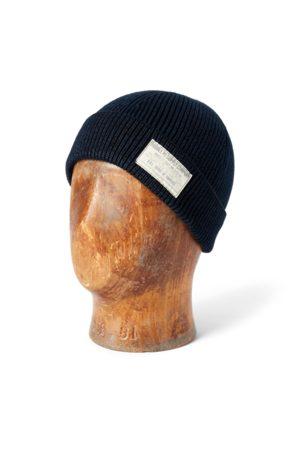 RRL Bonnet en coton