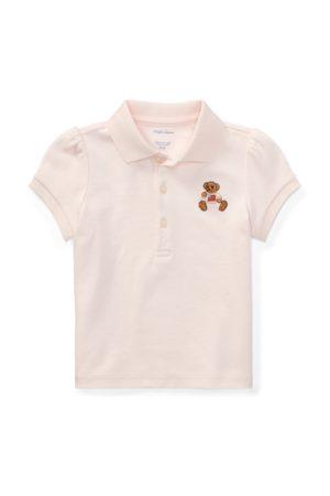 Ralph Lauren Polo en coton Polo Bear