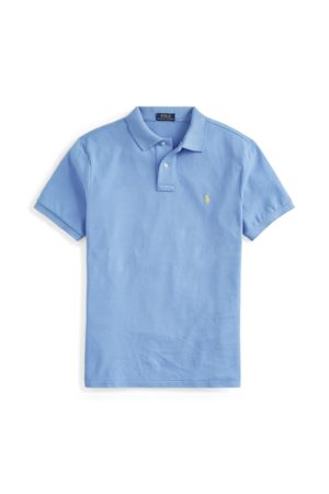 Polo Ralph Lauren Polo cintré en coton piqué