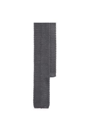 Ralph Lauren Cravate en maille de soie