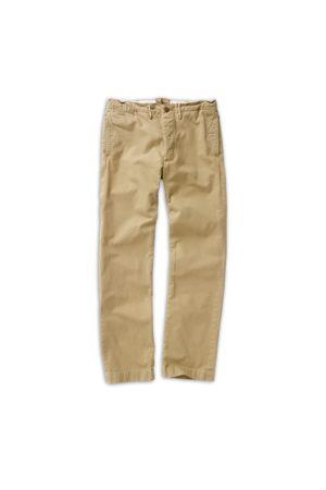 RRL Pantalon chino en coton