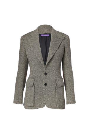 Ralph Lauren La veste en tweed