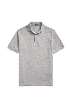 Ralph Lauren Le Polo iconique en coton piqué