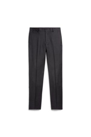 Polo Ralph Lauren Pantalon slim en sergé de laine