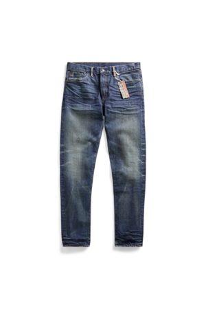 RRL Jean slim étroit stretch
