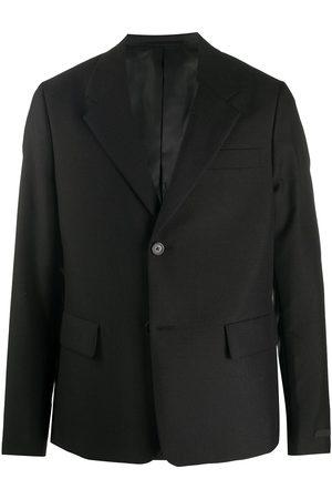 Prada Single-breasted long-sleeve blazer