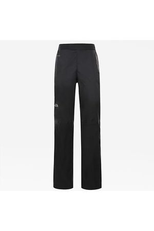 The North Face Pantalon Imperméable Venture Ii Pour Femme Tnf Black/tnf Black Taille L Long