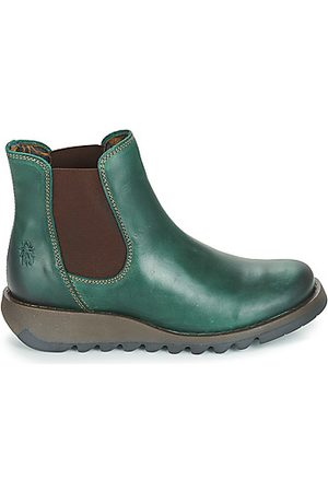 Fly London Boots SALV