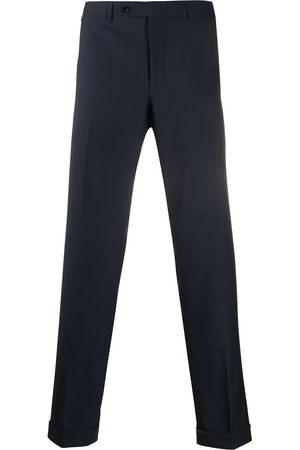 CANALI Pantalon de costume slim
