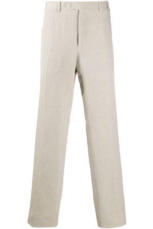 CANALI Pantalon droit classique