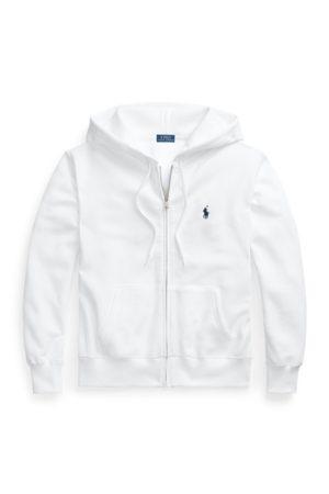 Polo Ralph Lauren Sweat à capuche zippé en molleton