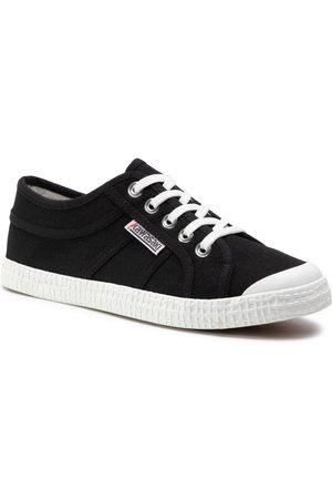 Kawasaki Sneakers - Tennis K202403 Black 1001