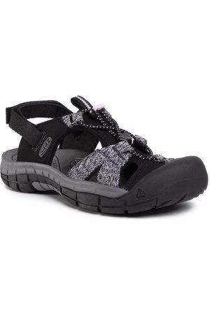 Keen Femme Sandales - Sandales - Ravine H2 1023082 BlackDown Pink