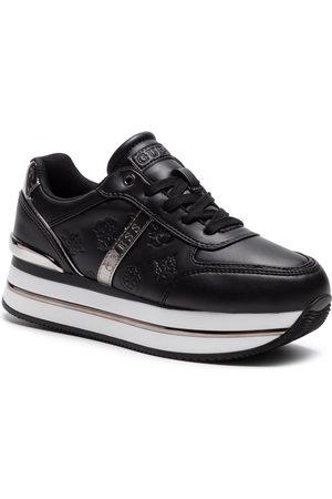 Guess Sneakers - Dafnee FL7DFE FAL12 BLACK