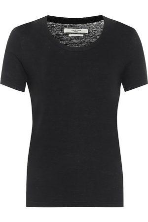 Isabel Marant, Étoile T-shirt Killian en lin