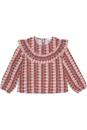 Stella McCartney Blouse imprimée