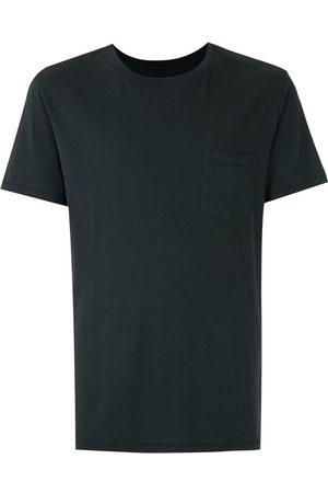 OSKLEN Homme Débardeurs - T-shirt à poche poitrine