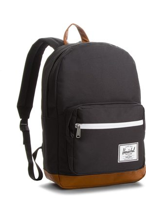 Herschel Sac à dos - Pop Quiz 10011-00001 Black/Tan