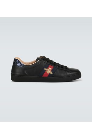 Gucci Baskets Ace Bee