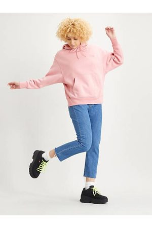 Levi's 501® Crop Jeans Indigo / Breeze Stone