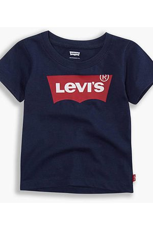 Levi's Baby Batwing Tee / Blue