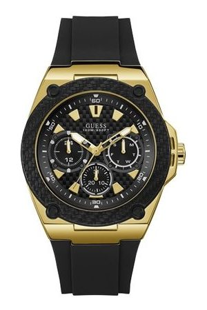 Guess Homme Montres - Montre Homme Sport Steel