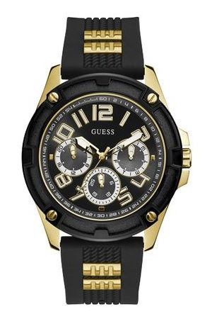 Guess Montre Homme Sport Steel