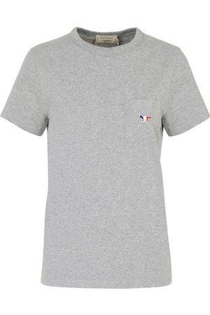 Maison Kitsuné T-shirt fox