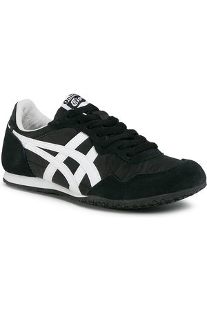 Onitsuka Tiger Sneakers - Serrano 1183B400 Black/White 001