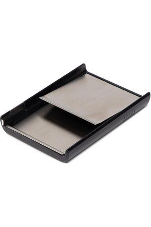 Secrid Cardslide avec protection RFID - Additional Slide AS Black