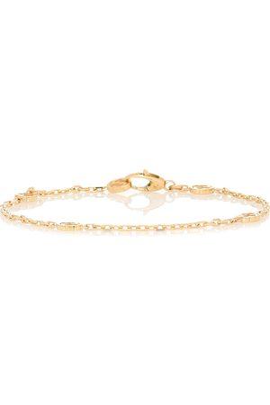 Gucci Bracelet Interlocking G en 18 carats