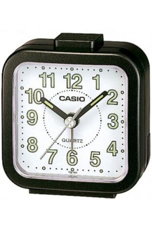 Casio Réveil Collection TQ-141-1EF - Mixte