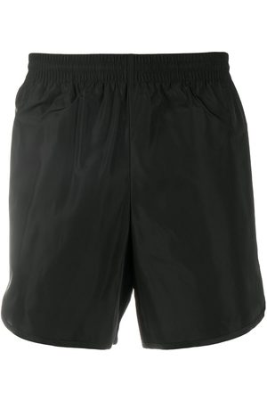 Balenciaga Homme Shorts - Logo running shorts